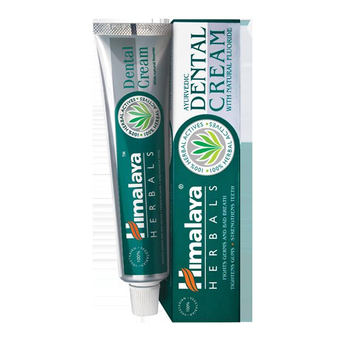 ajurvédikus fogkrém